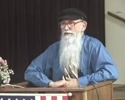 Bill Thorton discusses foundations for American sovereignty