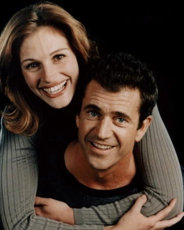 "Mel Gibson and Julia Roberts want to know: Who are ""They?"""