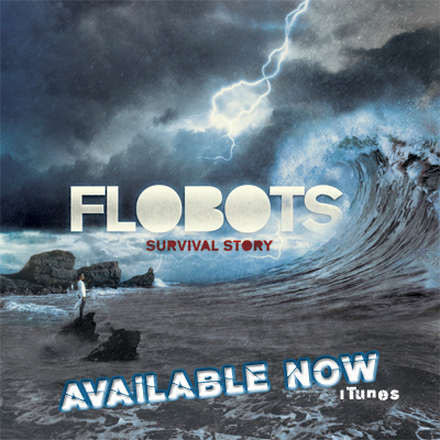Flobots Published Their Third Album in 2010