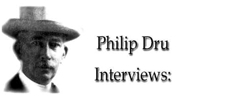 Scott Horton Show Features Philip Dru Interviews