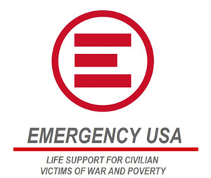 Jason Bosch's Activism Supports Emergency USA