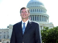 Former presidential candidate Chuck Baldwin is Keynote Speaker for Faith & Liberty Conference