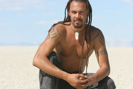 Michael Franti And Spearhead Sound Of Sunshine