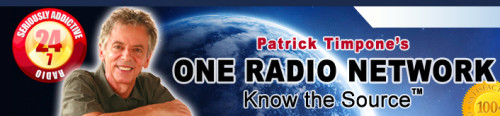 Patrick Timpone One Radio Network