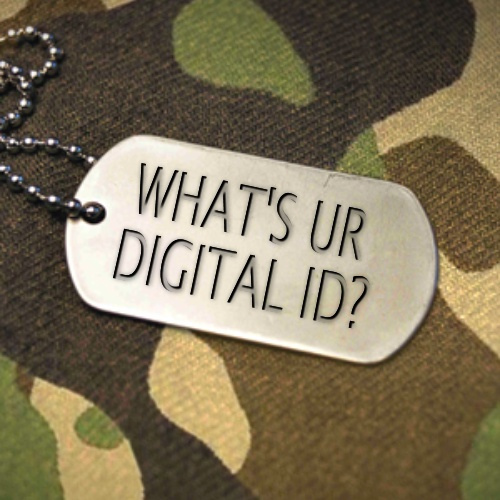 Who wants a Government-Issued ID to Surf the Internet?
