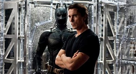 Christian Bale: the Man, the Actor, and the Costume