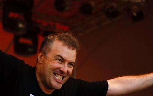 Jello Biafra was born and raised in Boulder, Colorado