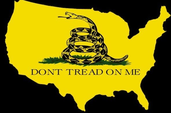 States' So-called Rights are Good, but Peoples' Unalienable Rights are Better!