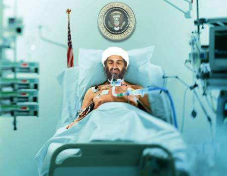 CIA Asset and Accused Terrorist Said To Have Had Dialysis On Sept. 10