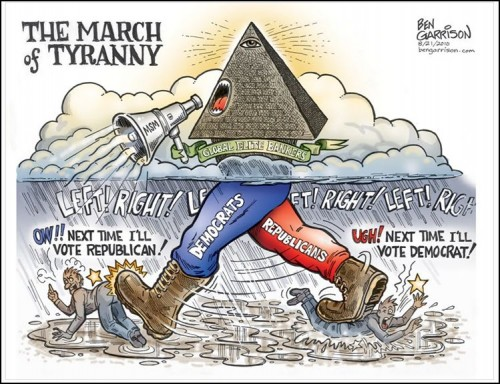 Who owns the Occupy movement?