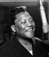 "Bobby ""Blue"" Bland in Nashville"