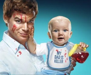 Dexter Born in Blood