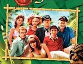 Gilligans Island: Your picture here!