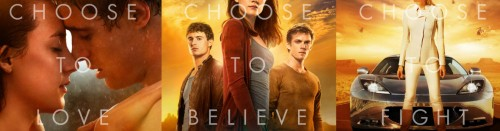 Programming by Film, The Host: Love, Believe and ..... Fight?