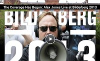 Click for Live Stream from Bilderberg