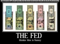"If a Federal Reserve note is a debt note, then how can you ""pay"" anyone at all?"