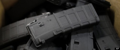 Magpul is giving away Ammunition Magazines