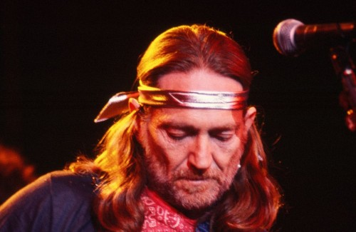 Willie Nelson: Upstate New York to host annual Farm Aid event.