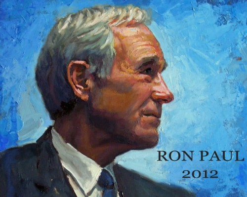 Murray Sabrin: Fed behind effort to ignore Ron Paul