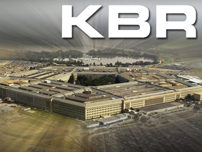 "KBR: Gearing up for an ""emergency environment"" in America"
