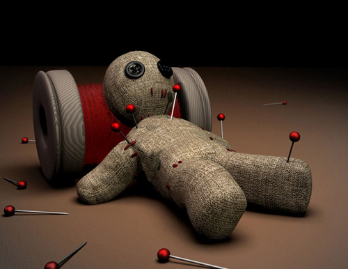 The statutory PERSON is like a Voodoo Doll for the Elite