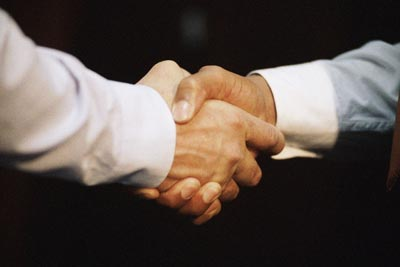 Contracts require consideration and a meeting of the minds