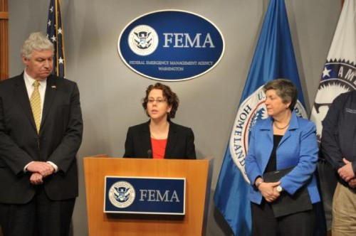 FEMA Corp: a new generation of micromanagers for martial law America