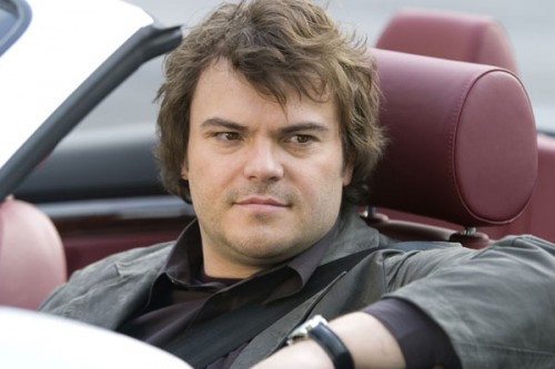 Jack Black and Tenacious D are REALLY bold and creative