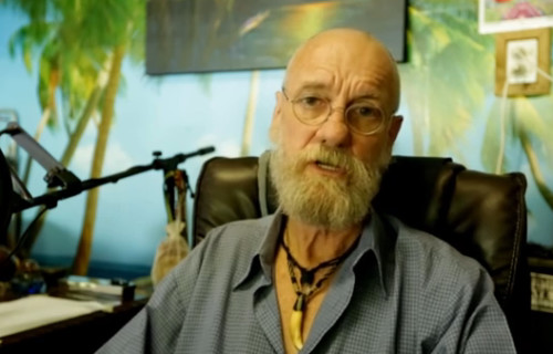 Featured Filmmaker and Activist Max Igan promotes Freedom Summits 2014 in Australia