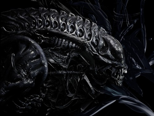 Prometheus is a testament to ancient man's obsession with off-world entities