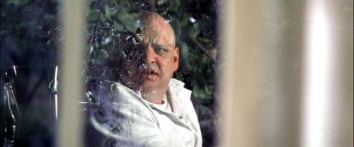 "Who is the man in the mirror? Faced with victimless charges, patriots are often heard to profess, ""That's not me!"". Pruitt Taylor Vince in the movie, Identity. Dr. Mallick: You don't live anywhere!"
