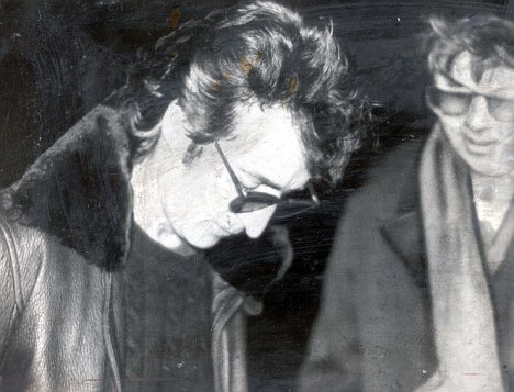 Was Mark David Chapman just one of many mind-controlled assasins to come?