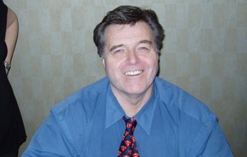 Comic legend Neal Adams is a proponent of the growing earth theory.