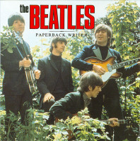 Paperback Writer, The Beatles