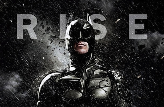 Sandy Hook and Aurora Shootings are alluded to in Dark Knight Rises