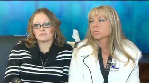 Two Texas women are suing over illegal roadside cavity searches.