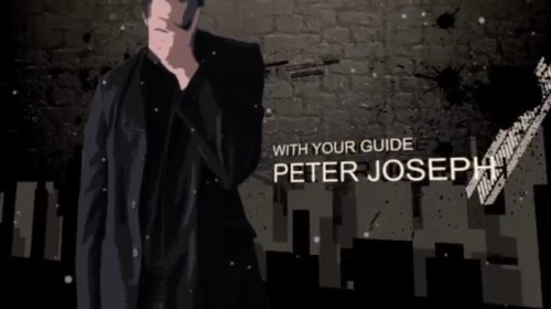 Culture in Decline: Peter Joseph has released 3 shows so far.