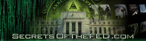 "To Whom are ""They"" Accountable: The Federal Reserve is a Private Bankstering Cartel"
