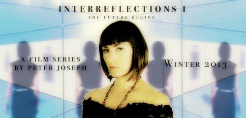 INTERRELECTIONS MOVIE BY PETER JOSEPH