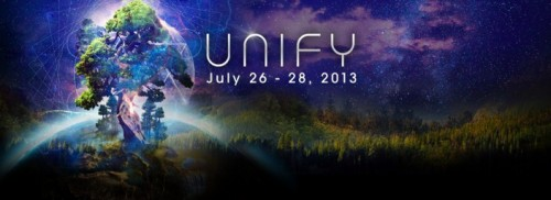 Unify Festival Starts July 26th in Colorado