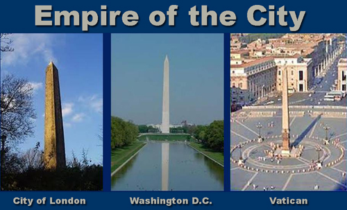 Empire of the New World Order: London, D.C., Vatican