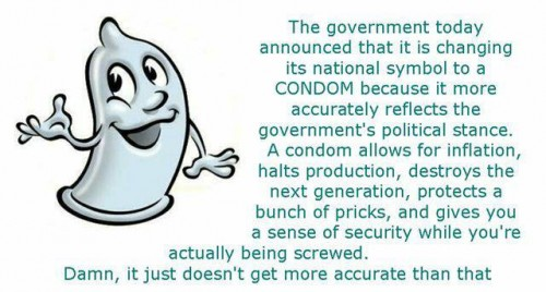 New Government Symbol, courtesy of Family Guardian