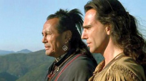 Activist, actor, humanitarian Russell Means (L) Died October 22, 2012