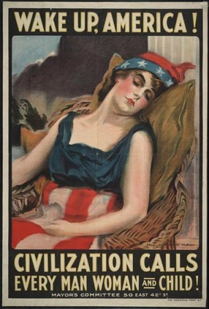 "Are you ""civilized"" yet?"