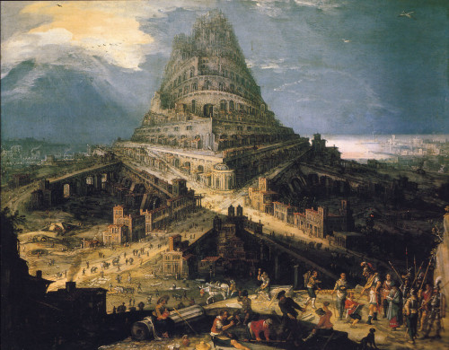 Babylon Rising: And the First Shall be Last