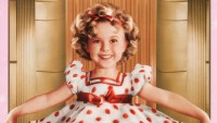 Shirley Temple performed the song, The Good Ship Lollipop