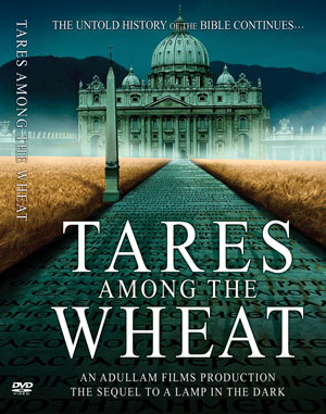 Tares Among the Wheat from Chris Pinto
