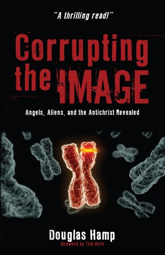 Doug Hamp: Corrupting the Image