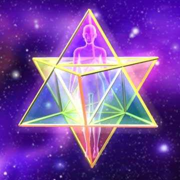 Could a Merkaba be a Prison?