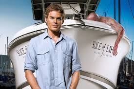Dexter and the Slice of Life: overthrowing Apep?